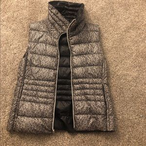 Vince Camuto Down Feather vest